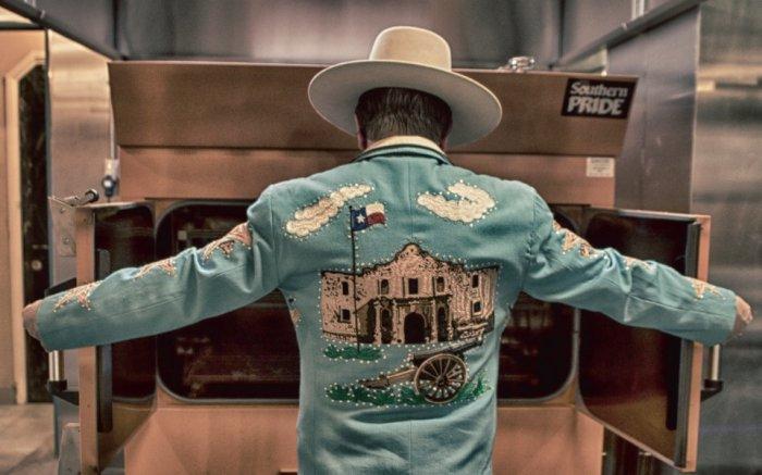 Texas Joe's –SE1